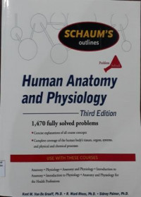 Image of Human Anatomy and Physiology
